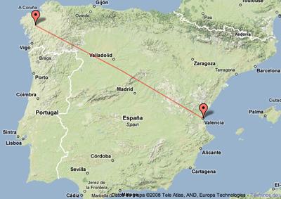 mapa SCQ VLC